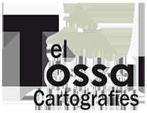 El Tossal Cartografies Logo